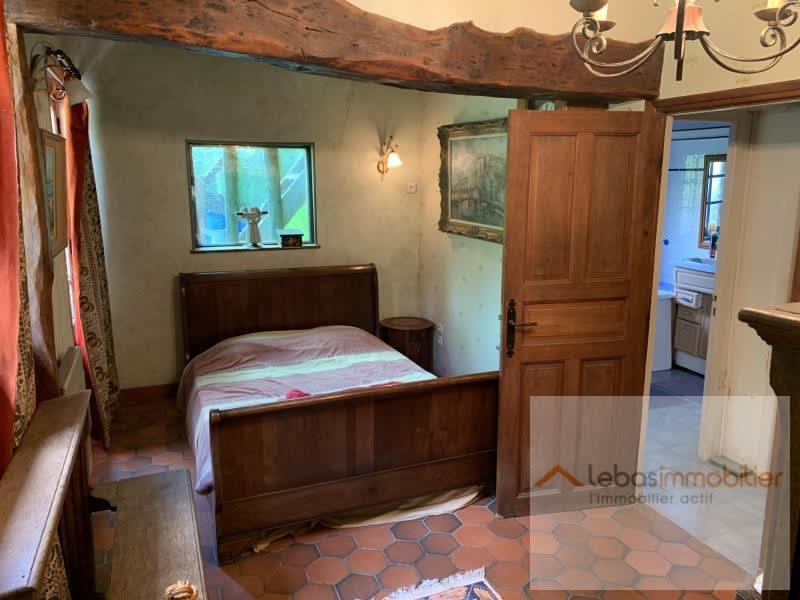 Vente maison / villa Yvetot 237000€ - Photo 4