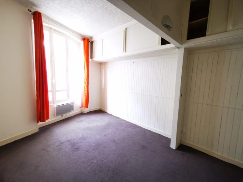 Sale office Pontoise 179000€ - Picture 2
