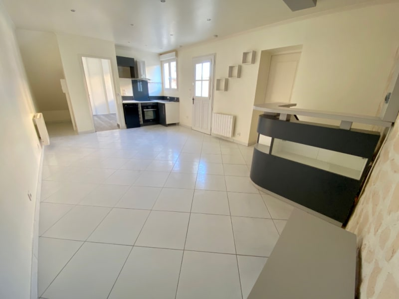Vendita appartamento Bezons 193000€ - Fotografia 1