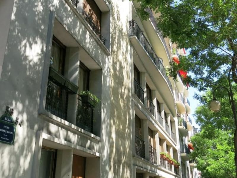 Location appartement Paris 16ème 2380€ CC - Photo 6
