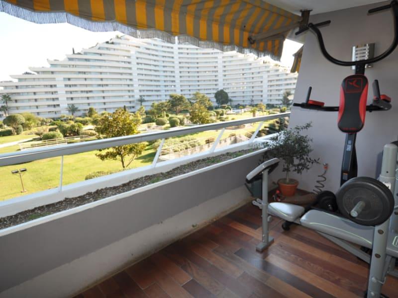 Vente appartement Villeneuve loubet 499000€ - Photo 2