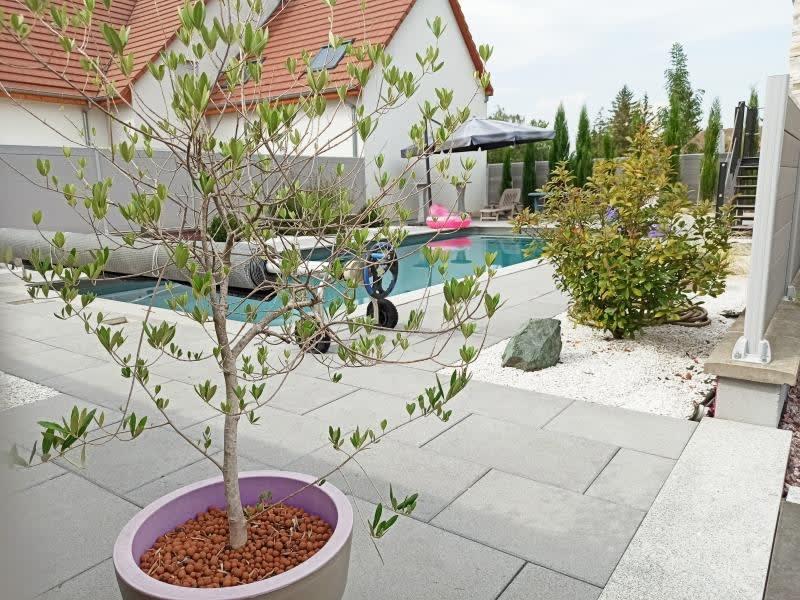 Sale house / villa Scharrachbergheim irmstet 757000€ - Picture 9