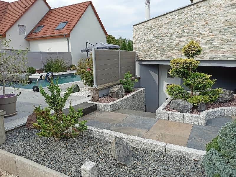 Sale house / villa Scharrachbergheim irmstet 757000€ - Picture 11
