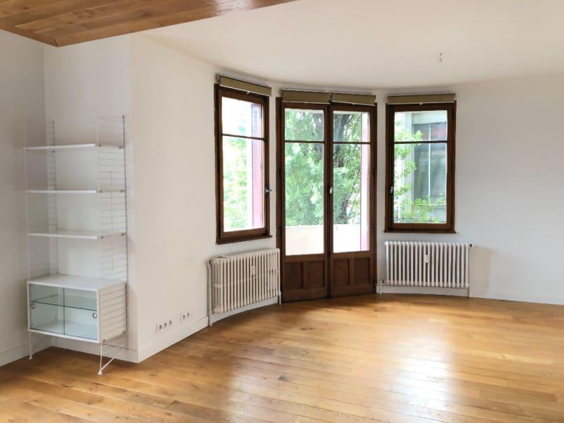 Vente appartement Annecy 455000€ - Photo 1