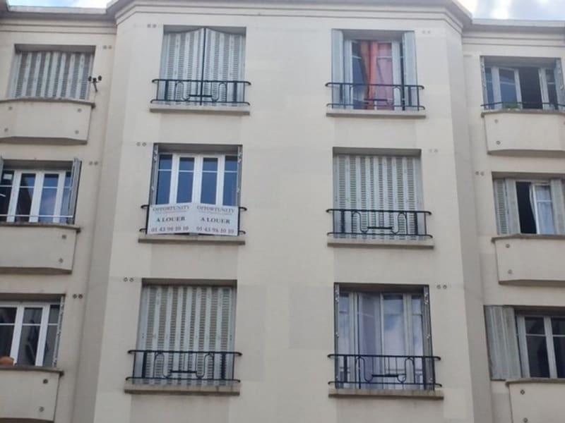 Location appartement Boulogne-billancourt 1200€ CC - Photo 10