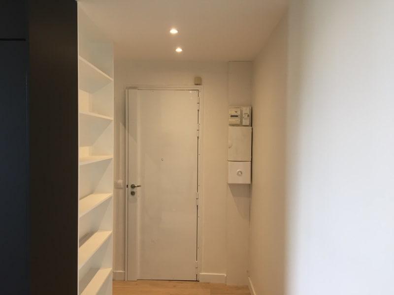 Location appartement Boulogne-billancourt 1200€ CC - Photo 1