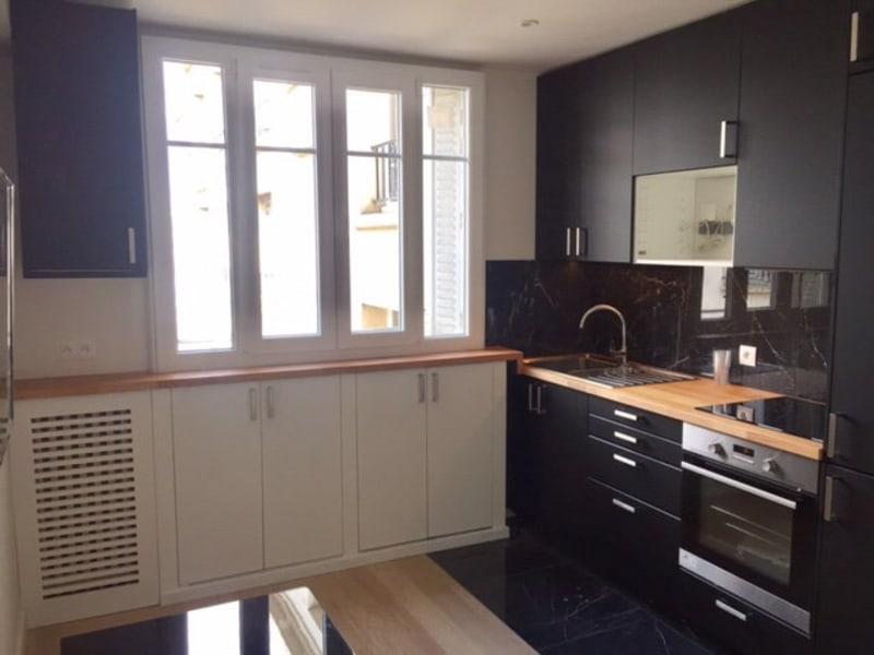 Location appartement Boulogne-billancourt 1200€ CC - Photo 5