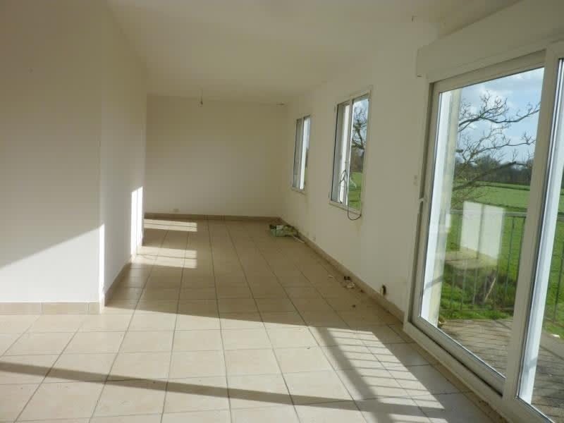 Vente maison / villa Les portes du coglais 78600€ - Photo 1