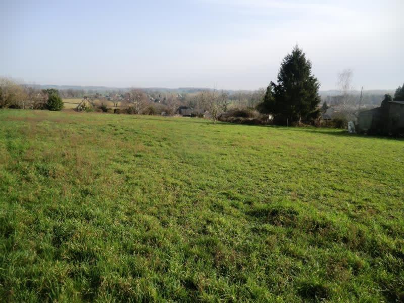 Vente terrain La selle en luitre 78600€ - Photo 1