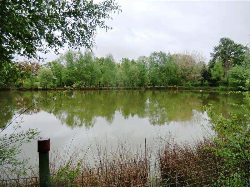 Vente terrain Chatillon en vendelais 53000€ - Photo 1