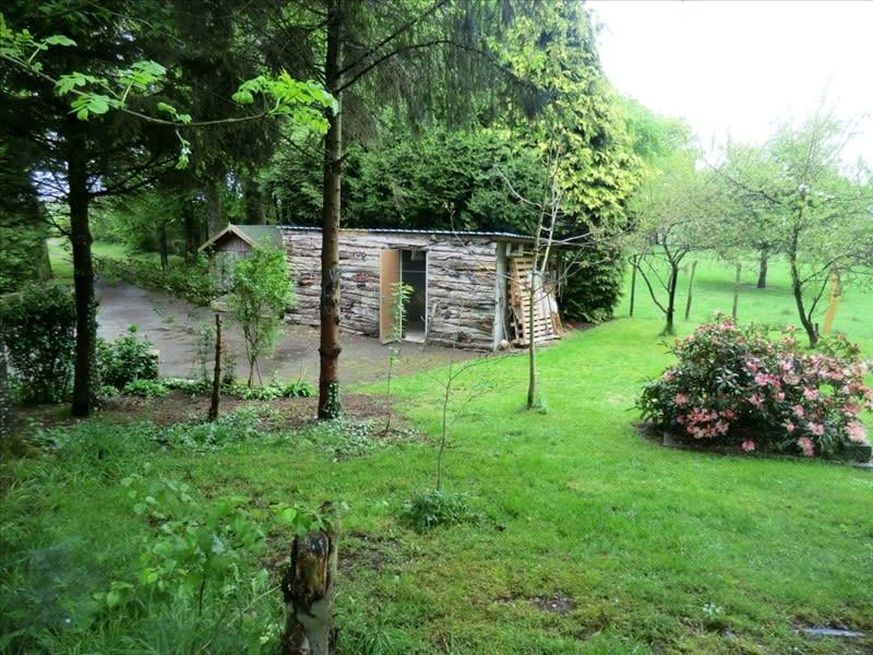 Vente terrain Chatillon en vendelais 53000€ - Photo 3