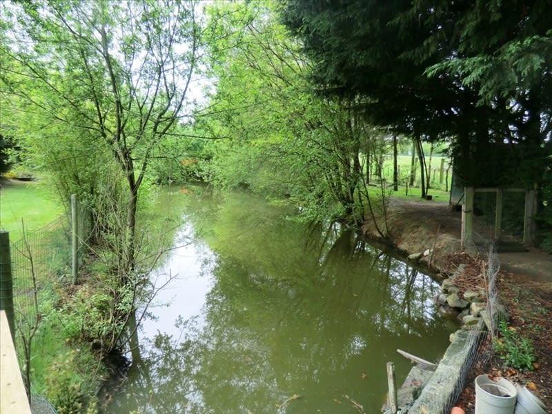 Vente terrain Chatillon en vendelais 53000€ - Photo 4
