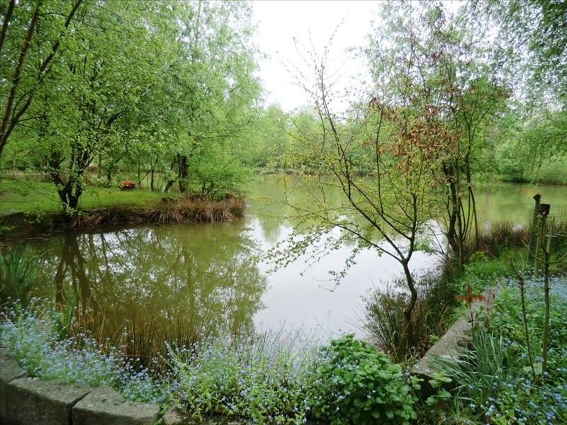 Vente terrain Chatillon en vendelais 53000€ - Photo 5