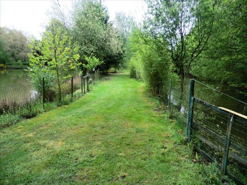 Vente terrain Chatillon en vendelais 53000€ - Photo 6