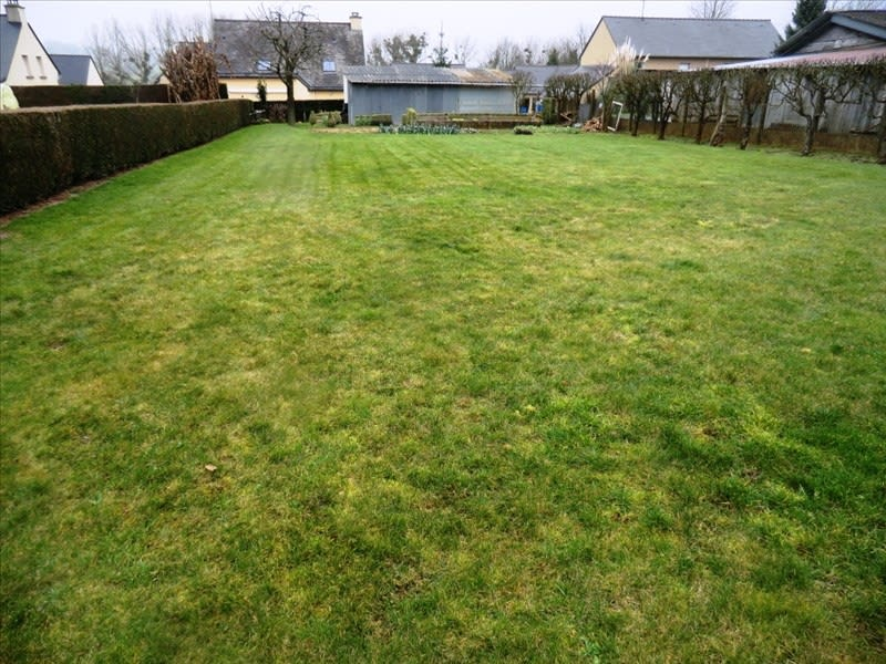 Sale site Vendel 23 400€ - Picture 1