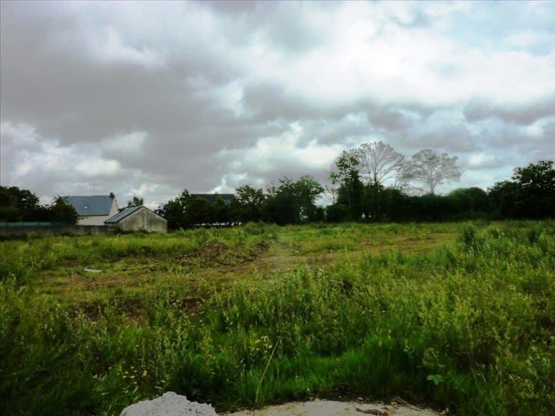 Vente terrain Parigne 42400€ - Photo 1