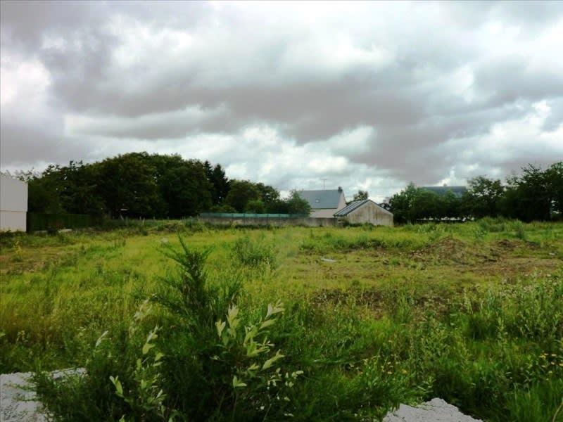 Vente terrain Parigne 45400€ - Photo 2