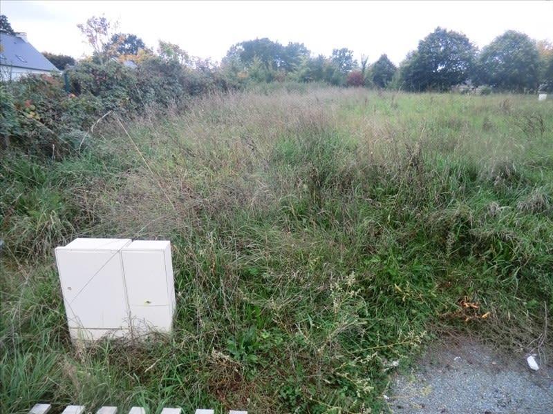 Vente terrain Javene 33286€ - Photo 1