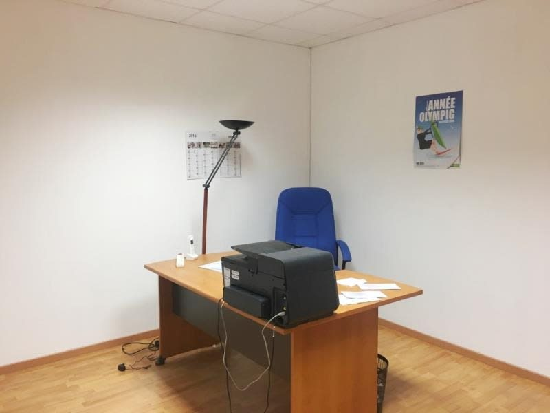 Vente local commercial Fougeres 199 120€ - Photo 4