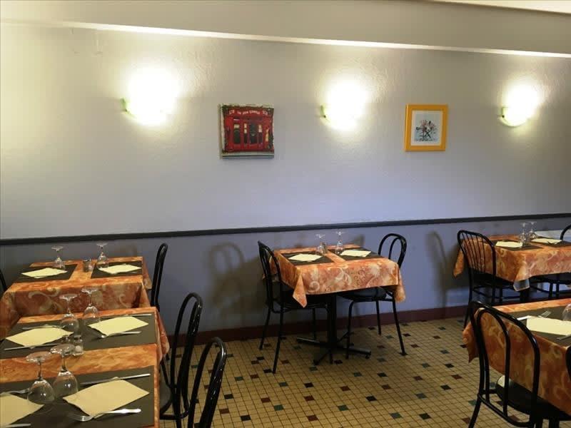Vente local commercial Louvigne du desert 63600€ - Photo 1