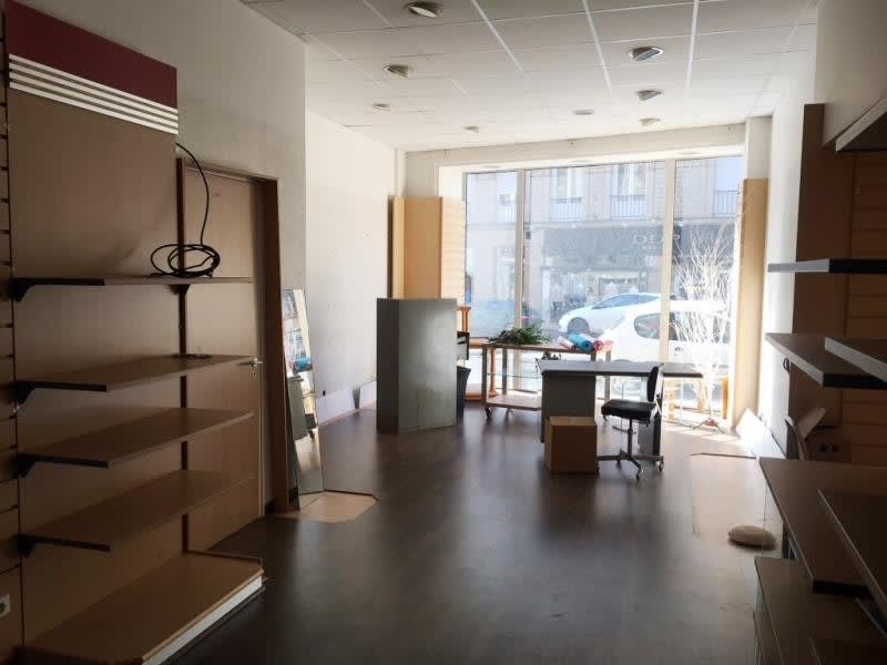 Vente local commercial Fougeres 167680€ - Photo 2