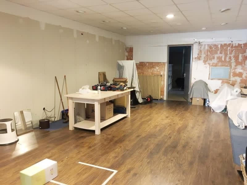Vente local commercial Fougeres 167680€ - Photo 5