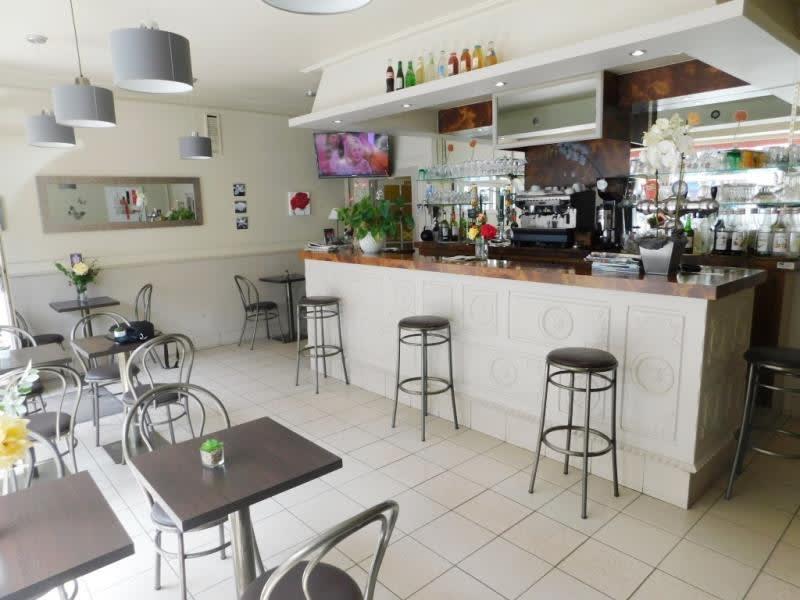 Commercial property sale shop Fougeres 8600€ - Picture 1