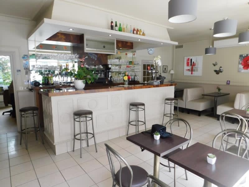 Commercial property sale shop Fougeres 8600€ - Picture 2