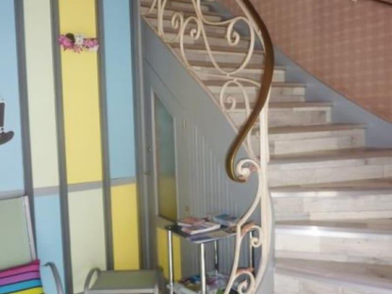Vente fonds de commerce boutique Fougeres 104800€ - Photo 4
