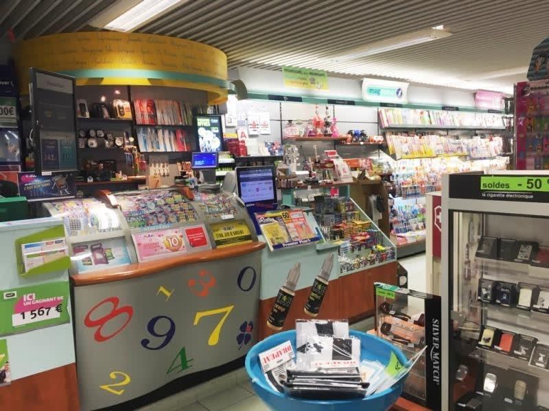 Vente fonds de commerce boutique Fougeres 101656€ - Photo 1