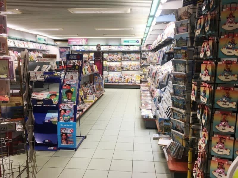 Vente fonds de commerce boutique Fougeres 101656€ - Photo 3