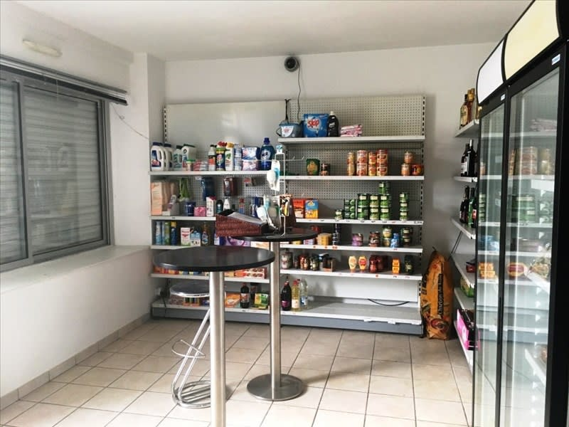 Commercial property sale shop Fougeres 83 840€ - Picture 6