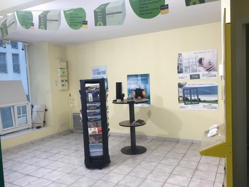 Location local commercial Fougeres 490€ HC - Photo 4