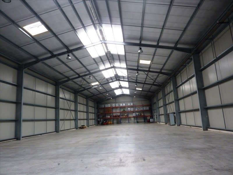 Rental empty room/storage St etienne en cogles 4500€ HC - Picture 1