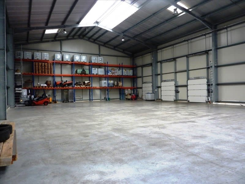Rental empty room/storage St etienne en cogles 4500€ HC - Picture 3