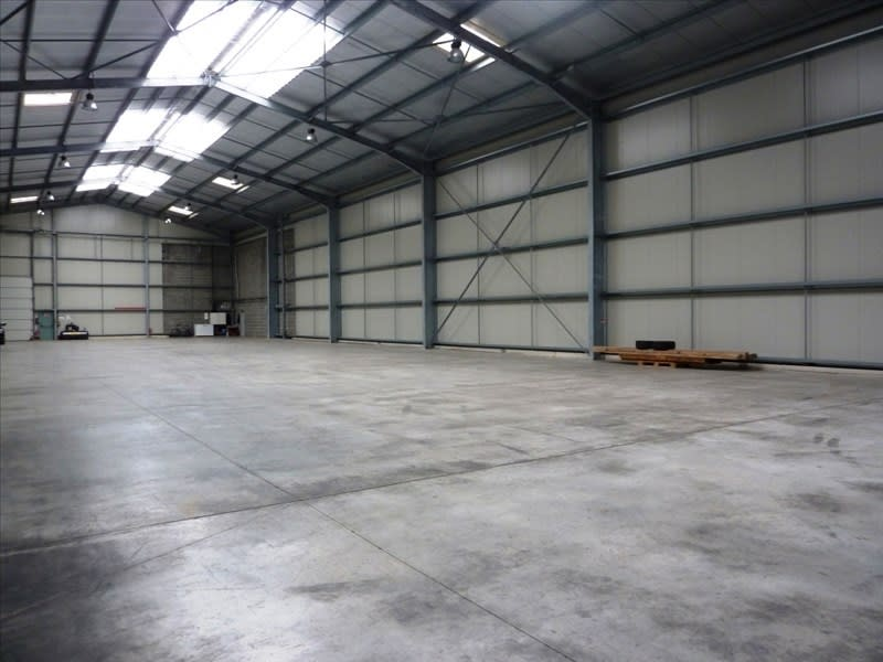 Rental empty room/storage St etienne en cogles 4500€ HC - Picture 4
