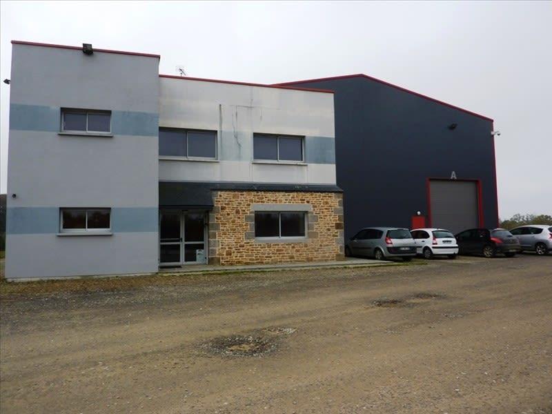 Location local commercial St etienne en cogles 4500€ HC - Photo 5