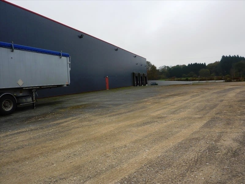 Location local commercial St etienne en cogles 4500€ HC - Photo 7