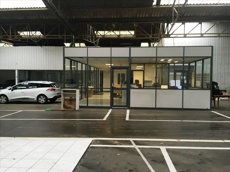 Location local commercial Fougeres 2500€ HC - Photo 1