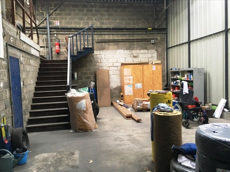 Location local commercial Fougeres 2500€ HC - Photo 3
