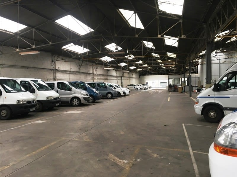 Location local commercial Fougeres 2500€ HC - Photo 5