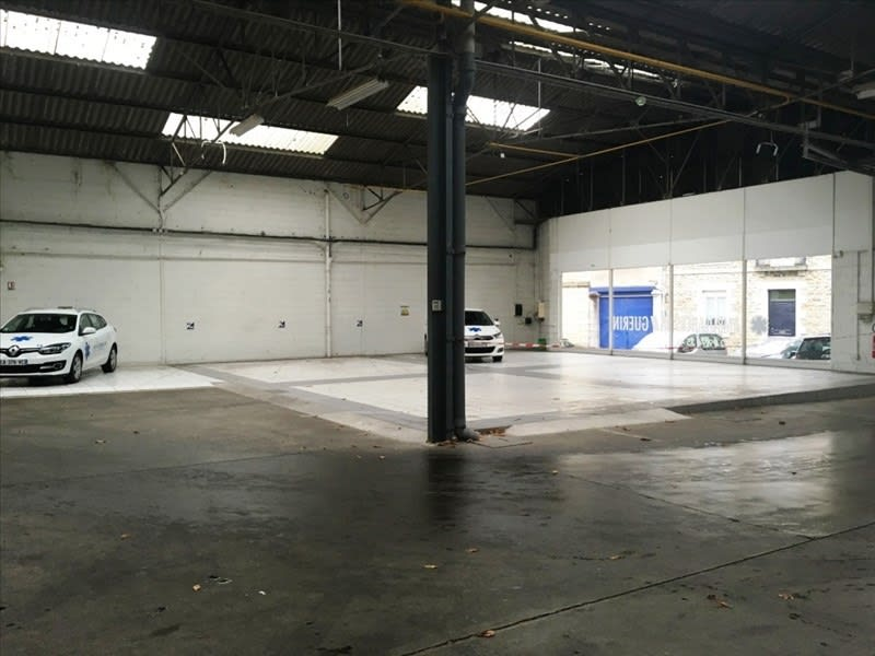Location local commercial Fougeres 2500€ HC - Photo 6