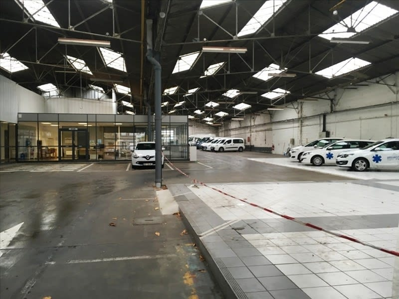 Location local commercial Fougeres 2500€ HC - Photo 7