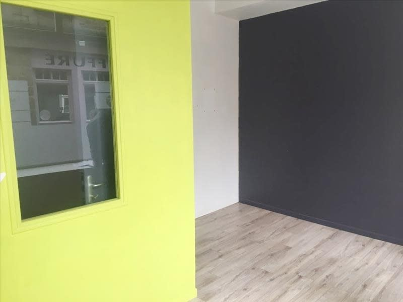 Location local commercial Fougeres 650€ HC - Photo 1