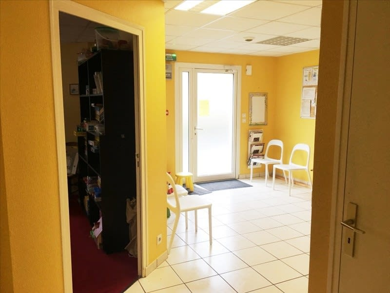 Location local commercial St brice en cogles 260€ HC - Photo 2
