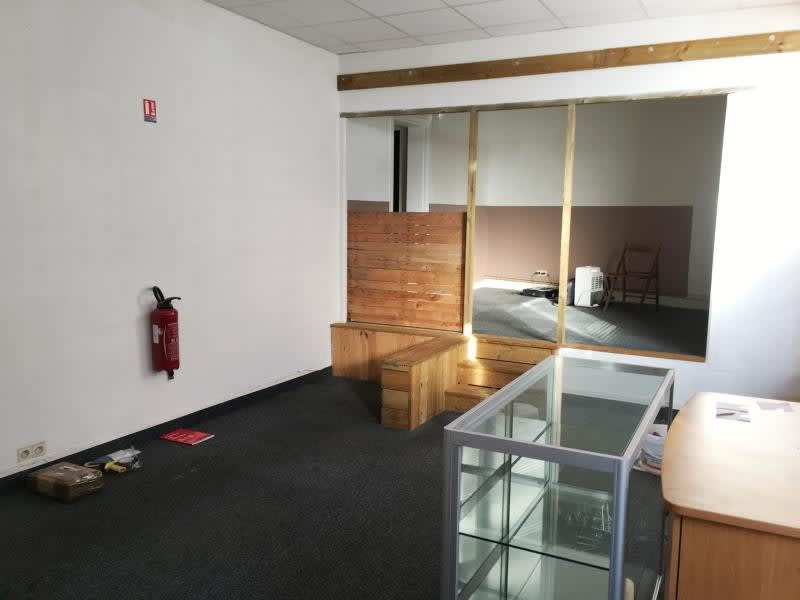 Location local commercial Fougeres 350€ HC - Photo 2