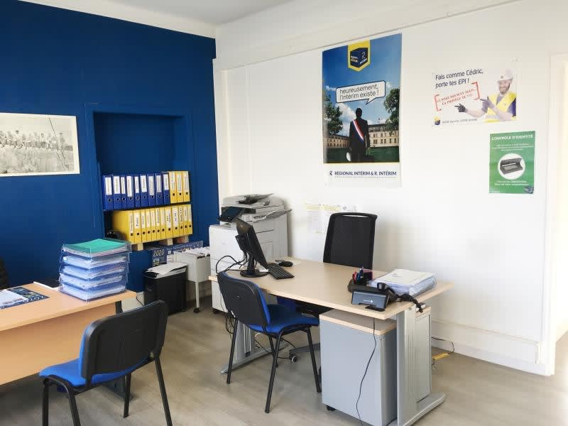 Location local commercial Fougeres 500€ HC - Photo 1