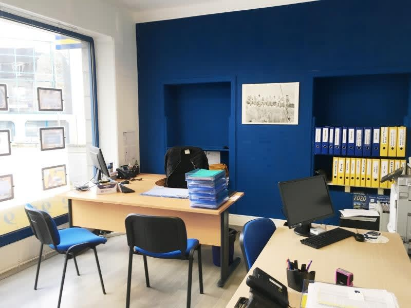 Location local commercial Fougeres 500€ HC - Photo 2