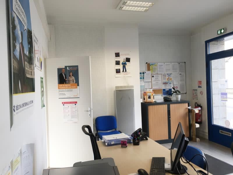 Location local commercial Fougeres 500€ HC - Photo 3