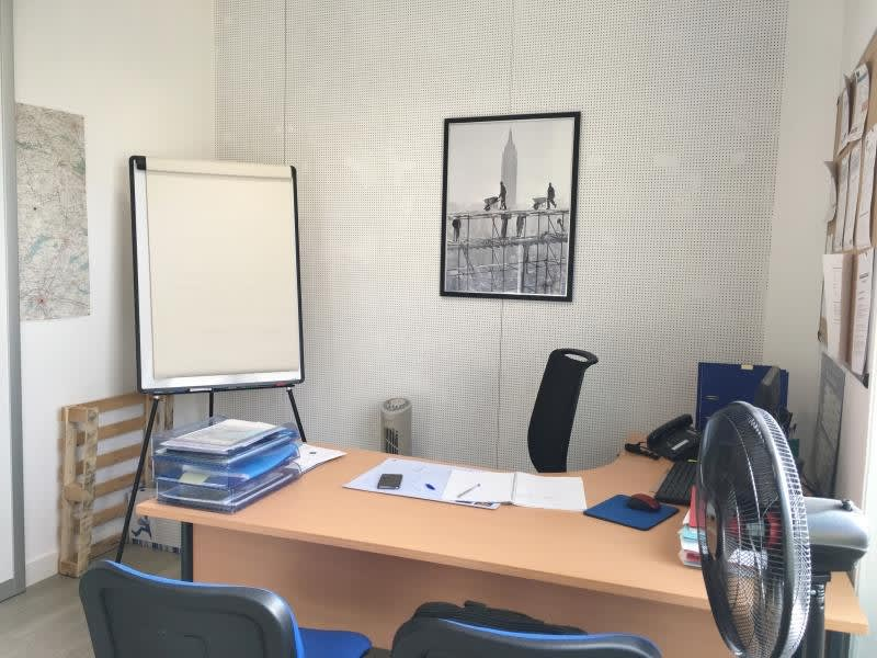 Location local commercial Fougeres 500€ HC - Photo 4